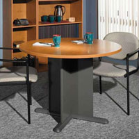 Round Meeting Table Modern Round Conference Table OfficePopecom - Modern round conference table