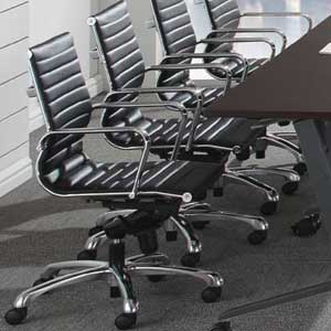 modern conference room chairs designer office chairs officepope com