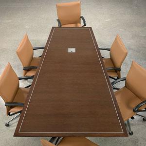 Ft Ft Designer Conference Table Modern Conference Table - Trapezoid conference table