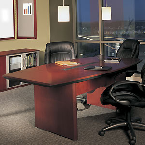 6 30 Large Conference Room Table Boardroom Table