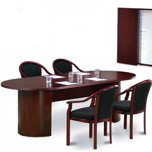 Ft Ft Conference Room Table And Chairs Set Meeting Table Set - Conference room table and chairs set