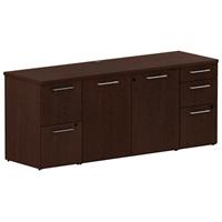 Modern Storage Credenza, Modular Office Cabinet