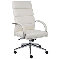 Modern Executive Conference Chair, High Back Chair