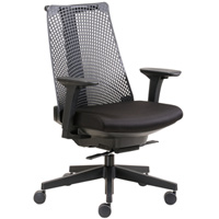 Modern Executive Mesh Chair, Meeting Room Chair