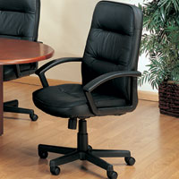Conference Room Chairs, High Back