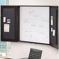 Modern Presentation Board, Dry Erase Markerboard