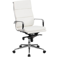 Modern High Back Office Chair, Conference Room Chair