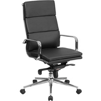 Modern High Back Conference Room Chair