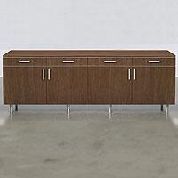 Modern Credenza Cabinet, Designer Credenza Cabinet