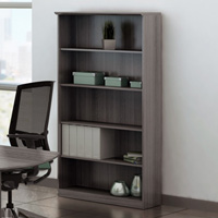 Modern Office Bookcases, Conference Room Bookcases
