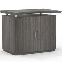 Modern Storage Cabinet, Designer Office Cabinet