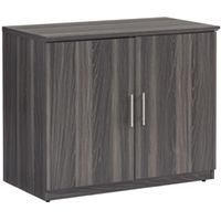 Modern Storage Cabinet, Office Cabinet, Stackable