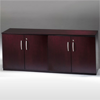 Credenza Cabinet, Office Credenza for Conference Room