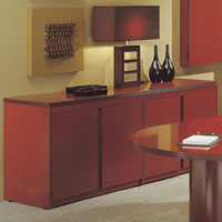 Credenza for Conference Room, Office Cabinet