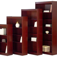 Office Bookcases, Tall & Big Bookcases