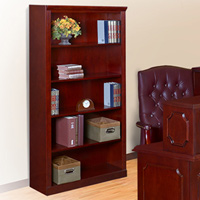 Traditional Office Bookcases, Modular Bookcases