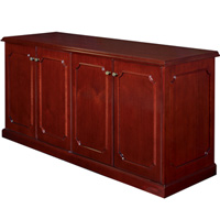 Office Credenza, Traditional Credenza