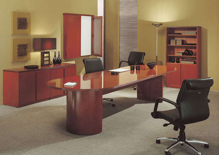 credenza for conference room office cabinet. Black Bedroom Furniture Sets. Home Design Ideas