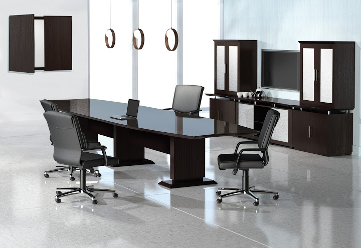 8 16 Modern Conference Room Table Boardroom Meeting