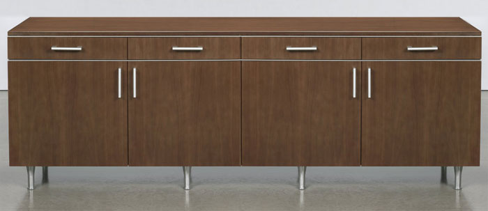 modern credenza cabinet, modern office cabinet - officepope