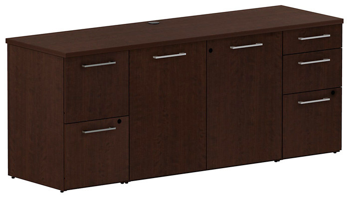 Modern 72 Quot Cabinet Credenza Office Conference Storage
