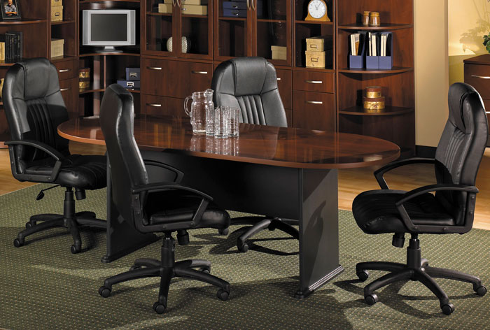 Ft Conference Table And Chairs Conference Room Table Set - Conference room table and chairs set