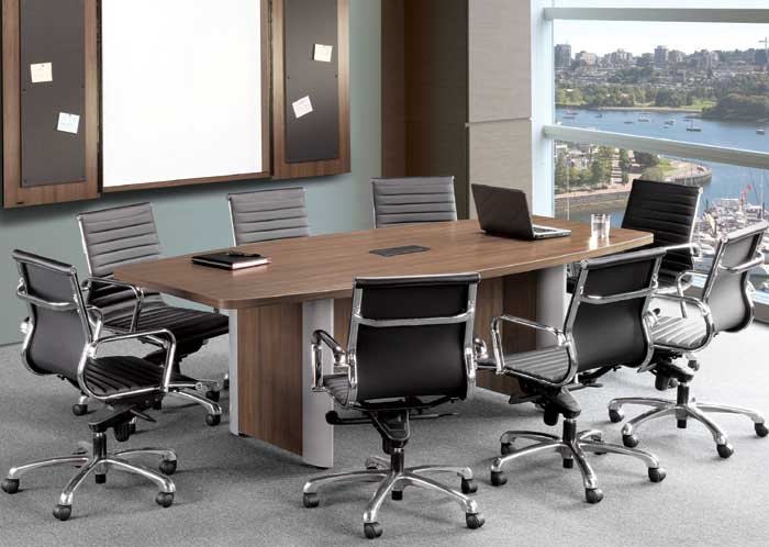 Beautiful Modern White Conference Room Chairs, Designer Office Chairs   OfficePope.com