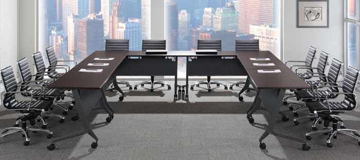 Modern Conference Room Tables And Chairs 8 16 Modern