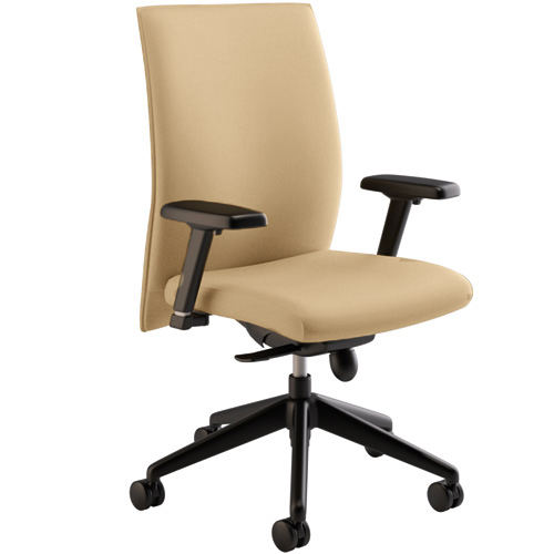 Modern Conference Room Chairs with Tan Leather Options - OfficePope.com