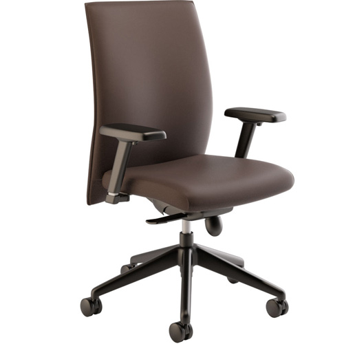 Modern Leather Conference Room Chairs