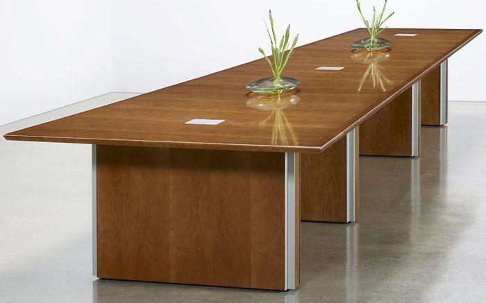 6 24 Modern Conference Table Designer Conference Table