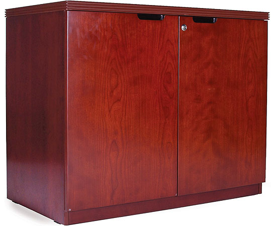 Office Credenza With Doors : Small credenza door office cabinet officepope