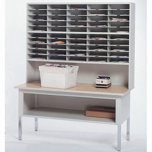 Office Mail Sorter Office Mailroom Station Organizer