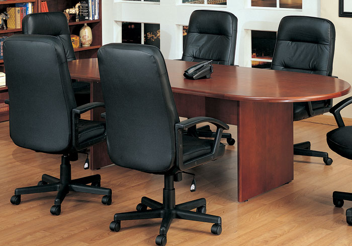 Luxurious Conference Table U0026 Chairs ...